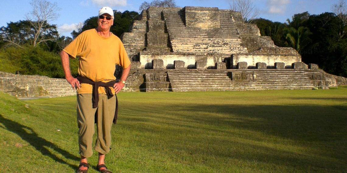 Reisebüro Leurs in Mexiko