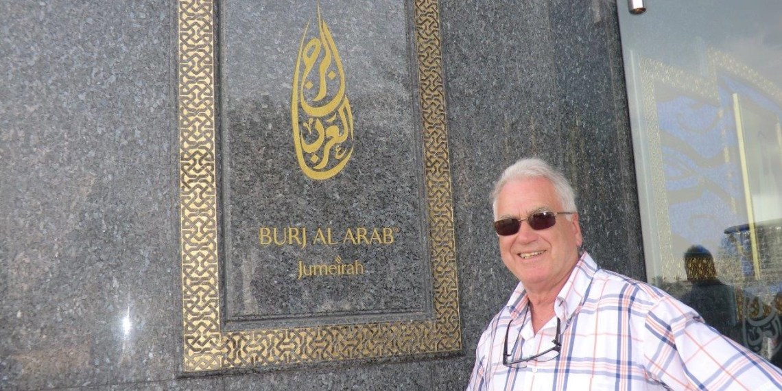 Reisebüro Leurs in Dubai