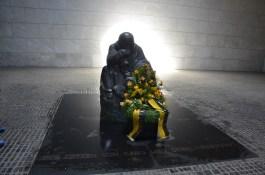 Neue Wache mit Käthe Kollwitz Denkmal