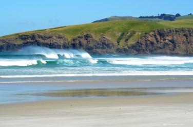 Das Meer faszinierte mich