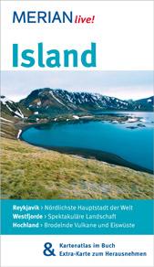 Merian live - Island