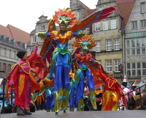 Karneval in Bremen 4
