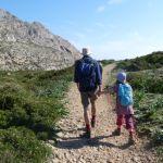 Mit Kindern in der Serra de Tramuntana