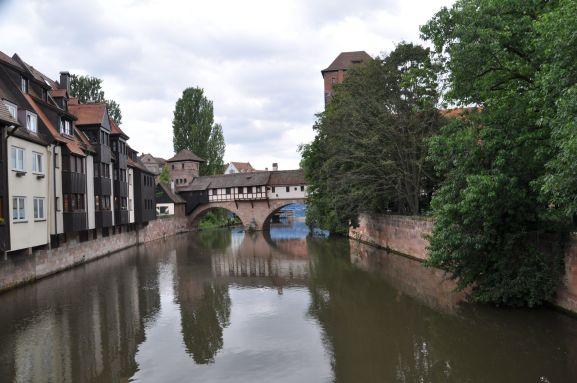 Nürnberg_Brücke