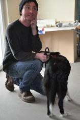 """Scott bietet ein Seminar über """"Hundesprache"""" an"""