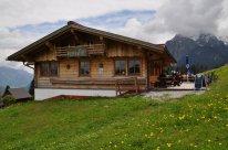 Rufana-Alp Bikepark