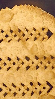 Dreiecksschnitte im Detail