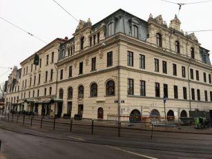 Das Hotel Pigalle