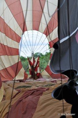 Ballonfahren Garrotxa30