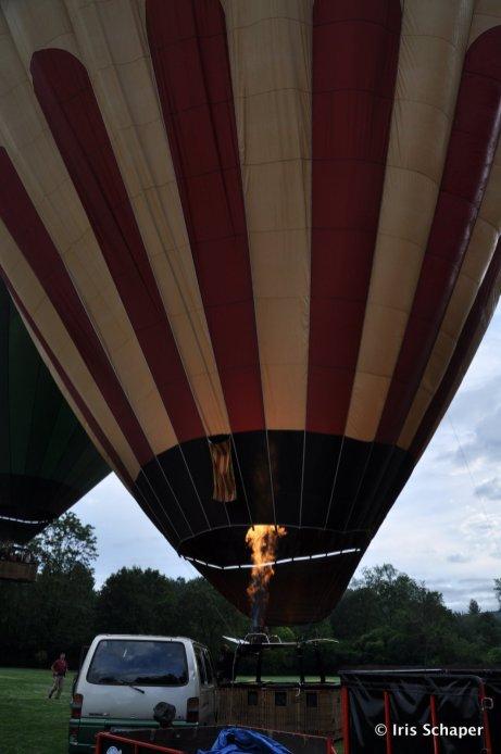 Ballonfahren Garrotxa5
