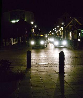 Runtur Reykjavik Nightlife