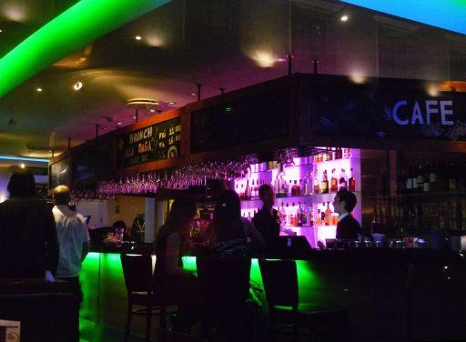 Bar-Cafe Reykjavik Nightlife