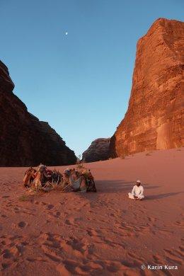 jordanien-sonnenaufgang-wadi-rum-kamelausritt-kura