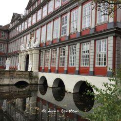 Das Wolfenbütteler Schloss