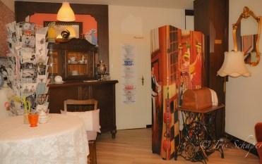 Café Firlefanz in Goslar