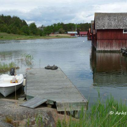 Harstenas Naturhafen