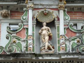 Renaissance, italienisch beeinflusst