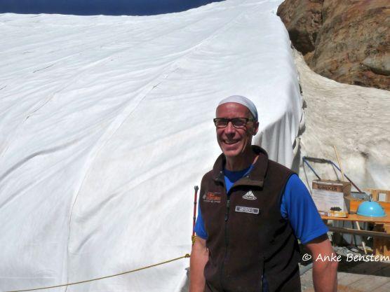 Der Eisgrotten-Erfinder