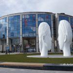 Leeuwarden: Auf Entdeckungstour in der Europäischen Kulturhauptstadt 2018