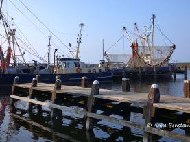 Hafen Stavoren