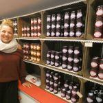 Hausgemachte Marmeladenkreationen aus Tirol