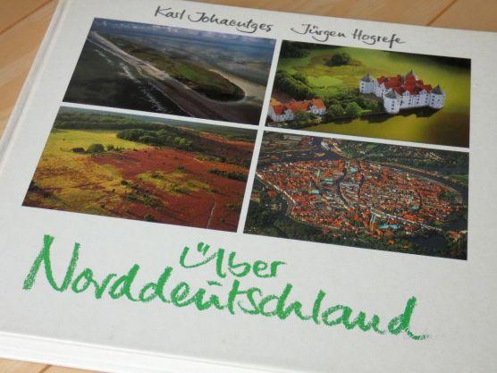Reisefeder Über Norddeutschland Benstem Johaentges 1