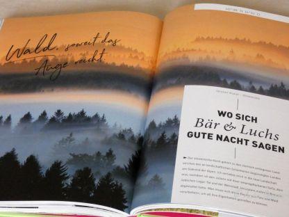 Reisefeder Benstem Bücher Waldwunder2