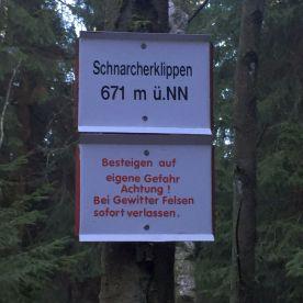 18 Harz Schnarcherklippen Benstem Reisefeder Natur wandern