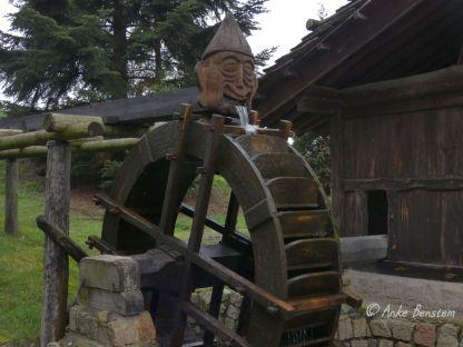 Reisefeder Gifhorn Mühlenmuseum Benstem Niedersachsen Mühle 3
