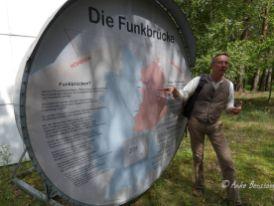 Reisefeder Wendland Höhbeck Benstem 19