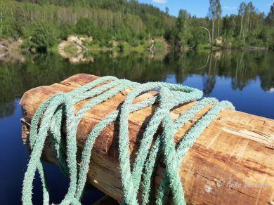 Värmland Visit Sweden Floß Klarälven 3