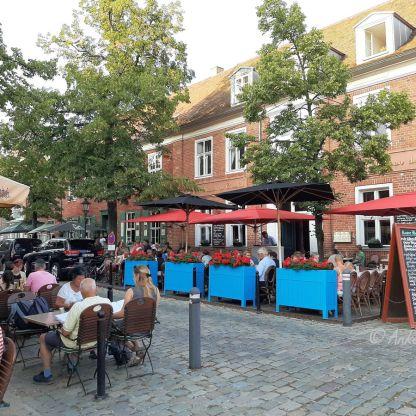 Benstem Reisefeder 11 Tipps Potsdam Holländerviertel draußen