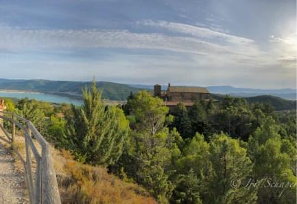 Kloster von Leire