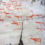 Norwegen: Die geheimnisvollen Felsritzungen von Alta