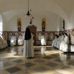 Oberschönenfeld: Innere Ruhe im bayerischen Kloster
