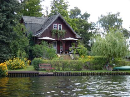 ... schöne Häuser