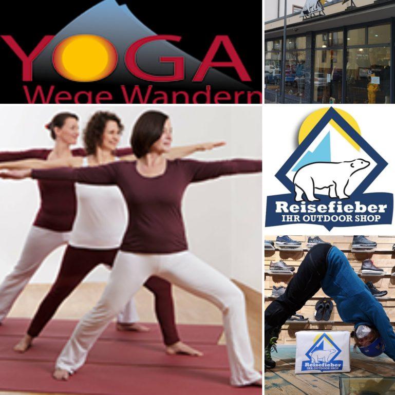 Yoga mit Ute