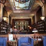 Livraria-Lello-e-Irmão-porto-portugal-harry-potter-reisefreiheit-eu-4