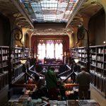 Livraria-Lello-e-Irmão-porto-portugal-harry-potter-reisefreiheit-eu-7
