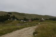 Kurvige Straßen: Durmitor-Ring