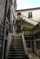 Altstadt-Wohnung in Kotor