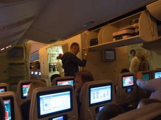 Emirates Boing 777-300ER