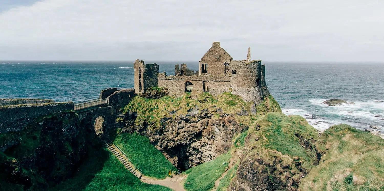 Nordirland Mustdos Insidertipps und mehr  Reisehappen