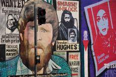 International Wall, Belfast