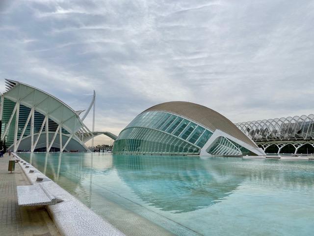 Valencia Science Park