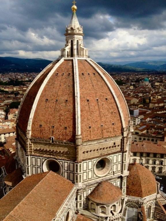 Duomo i Firenze