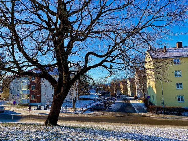 Keyserløkka i Oslo