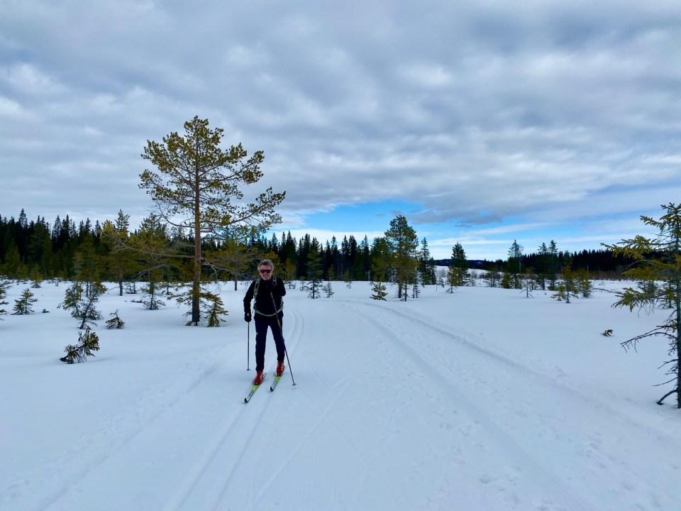 Skitur Aust-Torpa