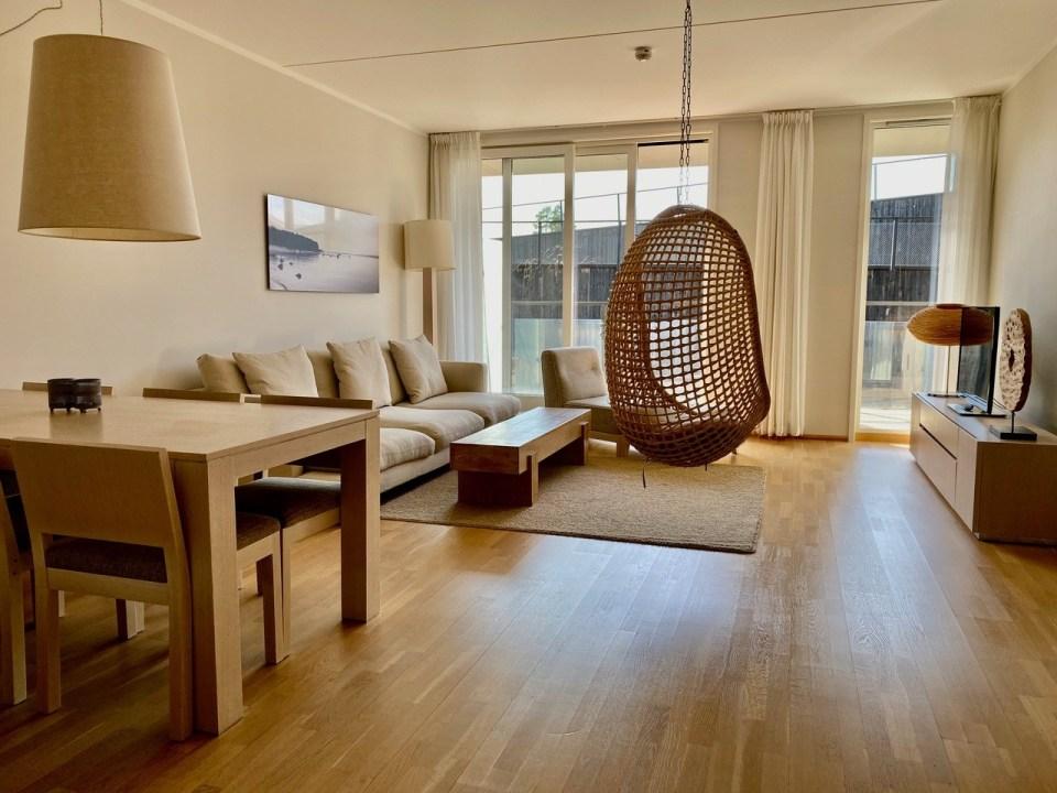 Suite på Kragerø Spa