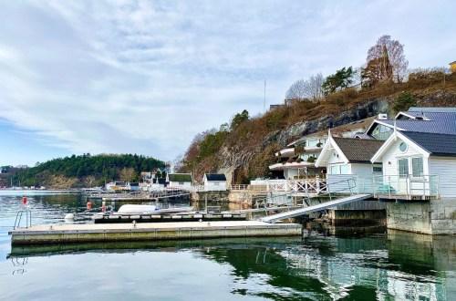 Malmøya båthus